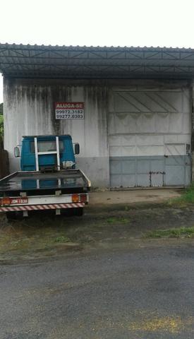 Galpão/Depósito/Armazém - CIA - Região Metropolitana de Salvador