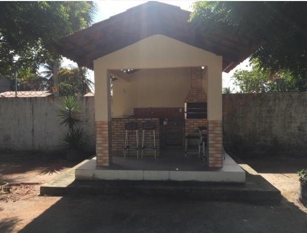 AP0362 - Apartamento 45m², 02 quartos, Messejana - Fortaleza-CE -85.000,00 - Foto 11