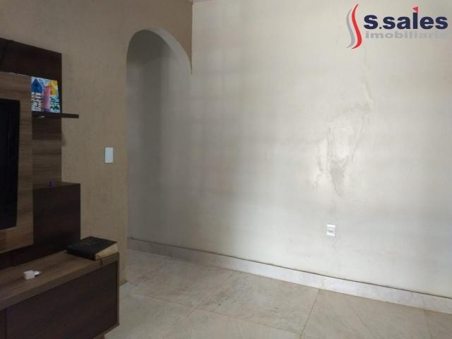 Casa à venda com 1 dormitórios em Setor habitacional vicente pires, Brasília cod:CA00459 - Foto 4