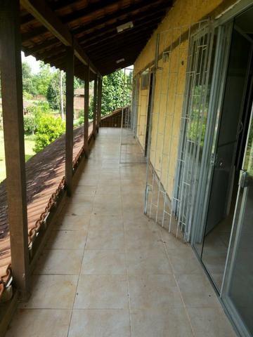 Chácara em condomínio fechado em Benevides Amazon Flora aceito permuta - Foto 10