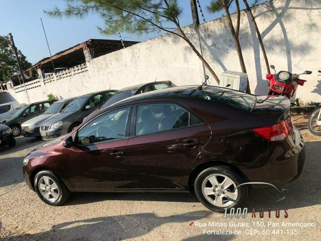 Cerato EX3 2011/2011 para exigentes!!!! - Foto 6
