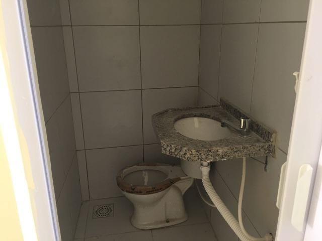 Casa Duplex no Siqueira há 100m da Osorio de Paiva - Duplex Fino Acabamento - Foto 11