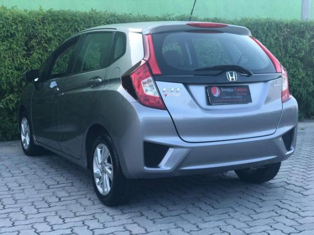 Honda fit 2015 1.5 lx 16v flex 4p automÁtico - Foto 5