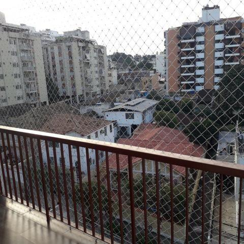 Alugo apartamento no Méier, 2 quartos - Foto 12