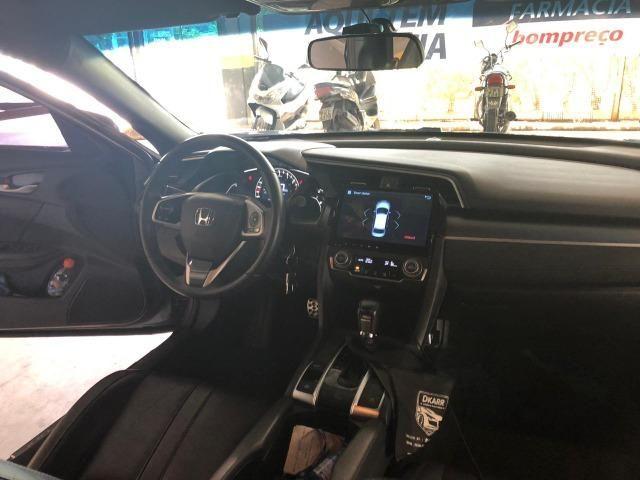 Civic Geração 10 - 2.0   16 V   Flex   AUT.  1 55 CV - Foto 11