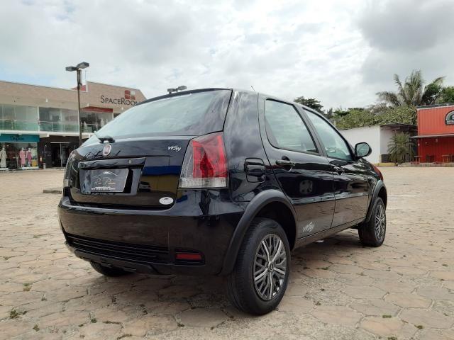 Fiat Palio 1.0 Fire Way 14/15 - Troco e Financio! - Foto 2