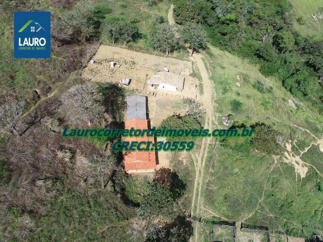 Fazenda Ipanema com 20 Alqueires em Pedra Azul-MG - Foto 4