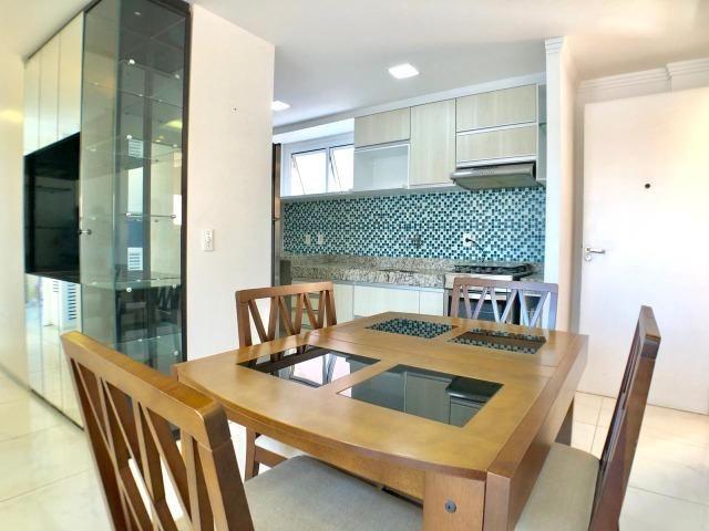 Apartamento no Reserva Passaré com 3 quartos, 2 vagas e todo Projetado - Foto 10
