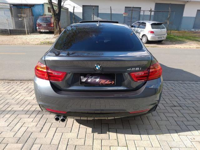 BMW 428i Coupe 2.0 Turbo (245cv) 2015 - Foto 17