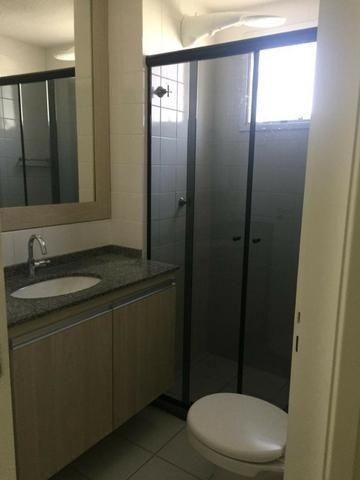 Apartamento Piazza di Napoli de 3/4 sendo 01 suite 02 vagas de garagem - Foto 2