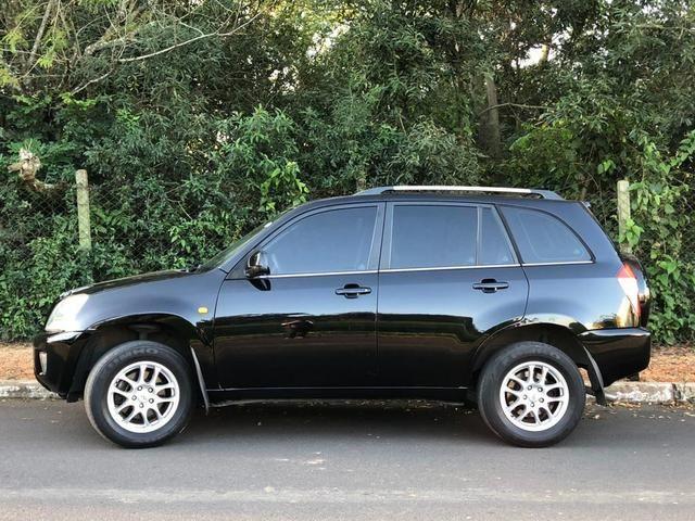 SUV Tiggo 2.0