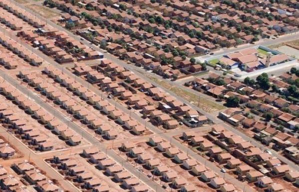 ÁGIO de terreno à venda, 300 m² por R$ 37.000 - Monte Hebron - Uberlândia/MG - Foto 5