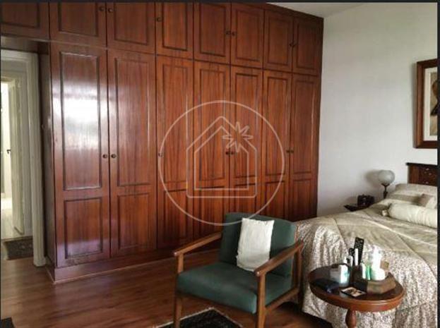 Apartamento à venda com 3 dormitórios em Copacabana, Rio de janeiro cod:878926 - Foto 8