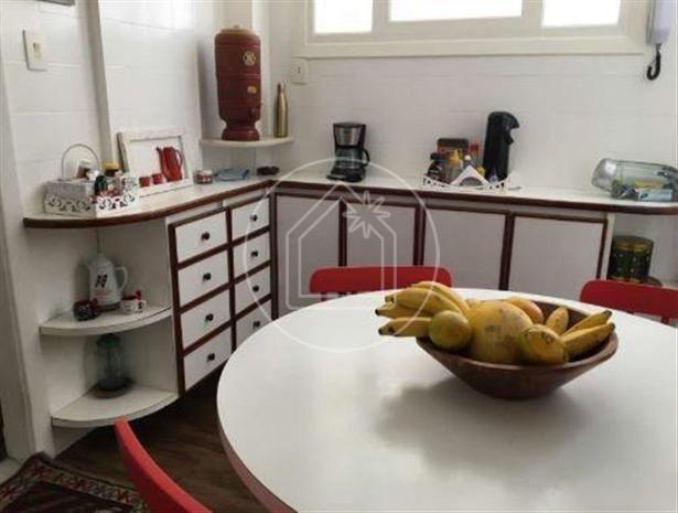 Apartamento à venda com 3 dormitórios em Copacabana, Rio de janeiro cod:878926 - Foto 11