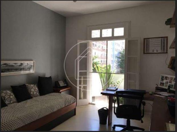 Apartamento à venda com 3 dormitórios em Copacabana, Rio de janeiro cod:878926 - Foto 10