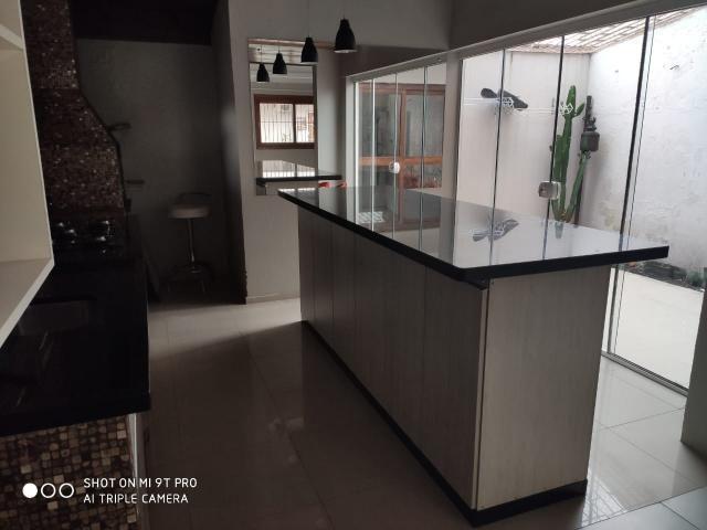 Casa de condomínio à venda com 3 dormitórios em Bela vista, Alvorada cod:9915998 - Foto 2