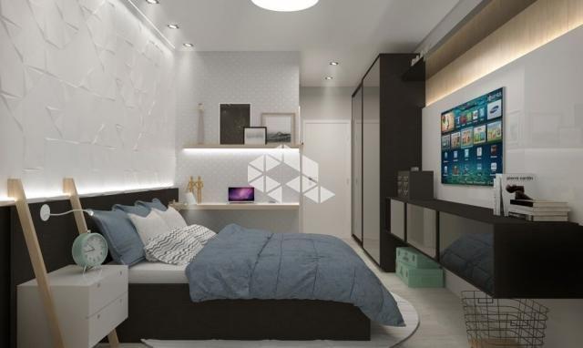 Apartamento à venda com 2 dormitórios em Jardim lindóia, Porto alegre cod:9886033 - Foto 4