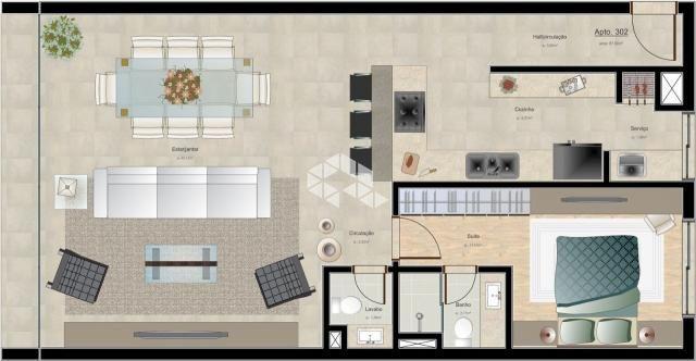 Apartamento à venda com 2 dormitórios em Jardim lindóia, Porto alegre cod:9886033 - Foto 15