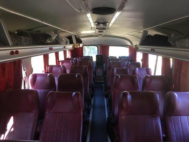 Ônibus ciferal 1971 raridade impecável - Foto 6
