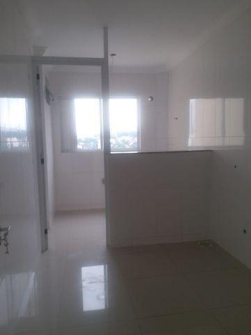 Cobertura zero ,3 dormitorios,sendo 1 suite 2 vag garagem direto( proprietario) - Foto 13