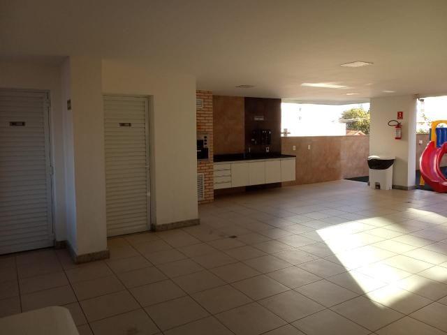 Apartamento à venda com 2 dormitórios em Praia de itaparica, Vila velha cod:3163 - Foto 14