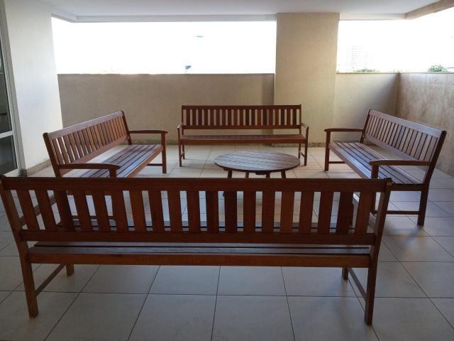 Apartamento à venda com 2 dormitórios em Praia de itaparica, Vila velha cod:3163 - Foto 13