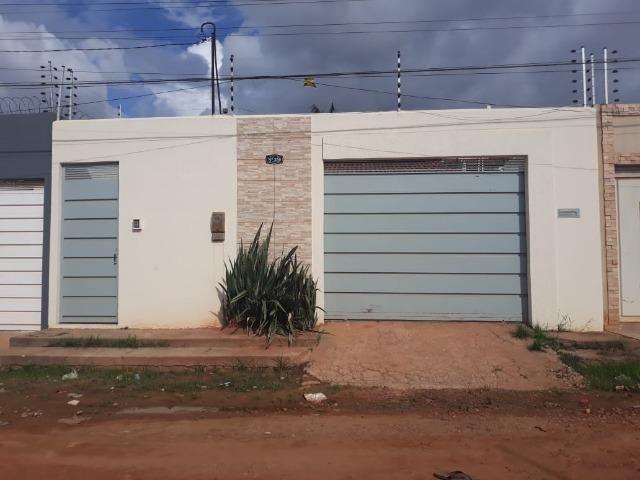 Casa para Alugar- Bairro São José