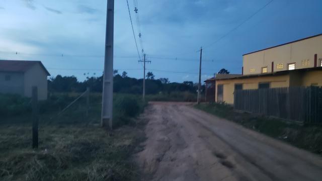 Vende-se 4 terrenos na vila acre - Foto 5