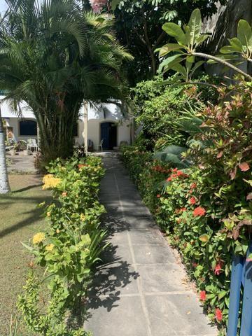Pontas de Pedra Excelente casa beira-mar com 05 suites - Foto 15