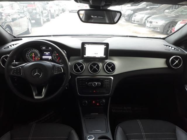M.Benz CLA 200 1.6 First Edition tb 2013/2014 Branca - Foto 7