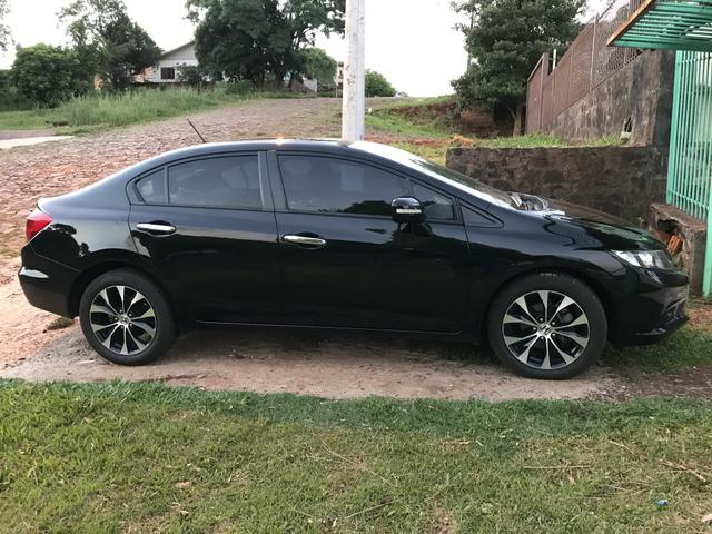 Vendo Honda Civic LXR