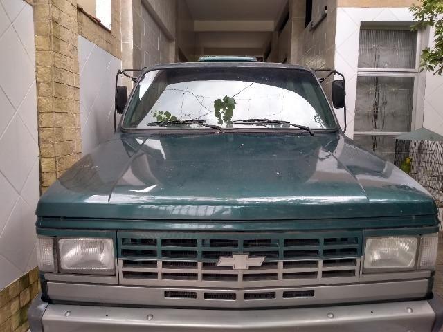 D20 1990, Cabine Dupla, Tropical - Foto 7