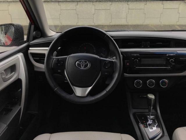 Toyota Corolla gli 1.8 cvt - Foto 7