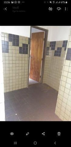 Alugo casa 3/4 c suite no vale do canela - Foto 2