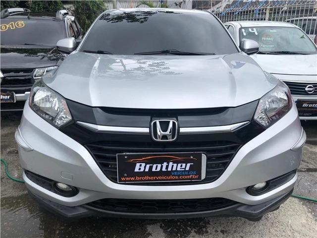 Honda HR-V LX 1.8 Cvt Flex Completo 2016