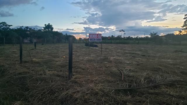 Vende-se 4 terrenos na vila acre - Foto 4