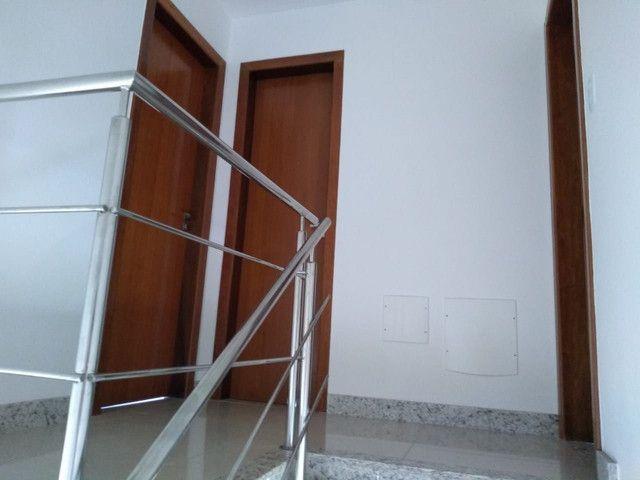 Casa em condomínio, com 91,14m², 3/4, em Vila de Abrantes - Foto 19
