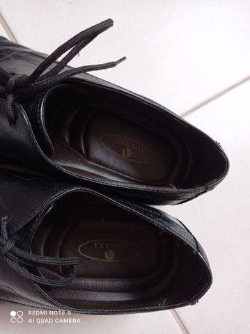 Sapato social Aduana - Foto 3
