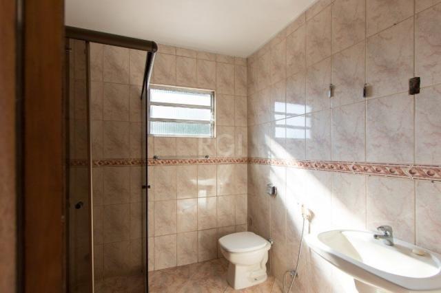 Casa à venda com 4 dormitórios em Espírito santo, Porto alegre cod:LU430084 - Foto 16