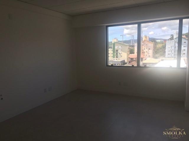 Escritório para alugar em Estreito, Florianópolis cod:10176 - Foto 14