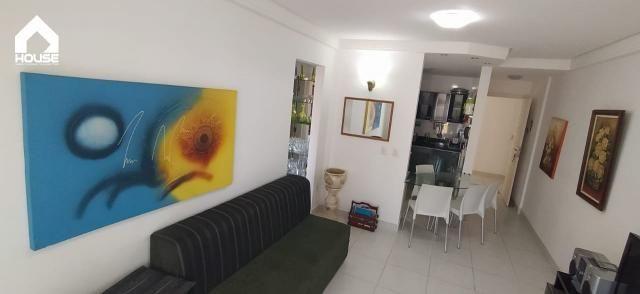 Apartamento à venda com 1 dormitórios em Enseada azul, Guarapari cod:H4804 - Foto 8