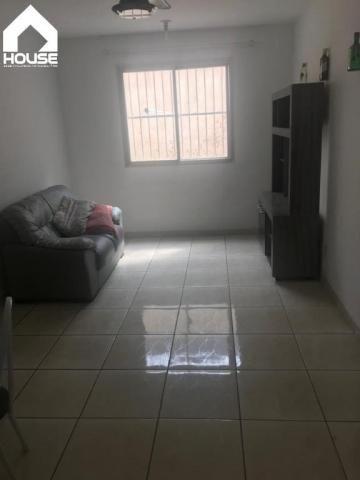 Apartamento à venda com 2 dormitórios em São judas tadeu, Guarapari cod:AP1062 - Foto 5