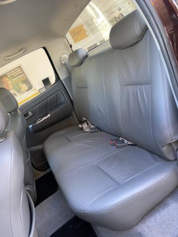 Toyota Hillux SRV 2006/2006 - Foto 7