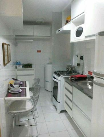 Rm. Apê 2 quartos , em ótima localização em SJP - Foto 4
