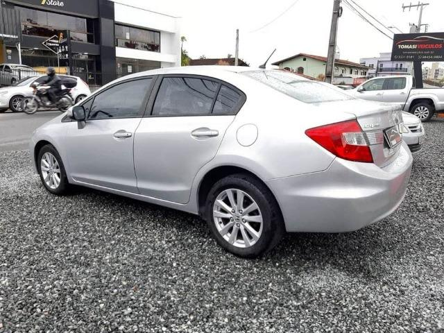 Honda Civic 2014 LXR 2.0 automático - Foto 4