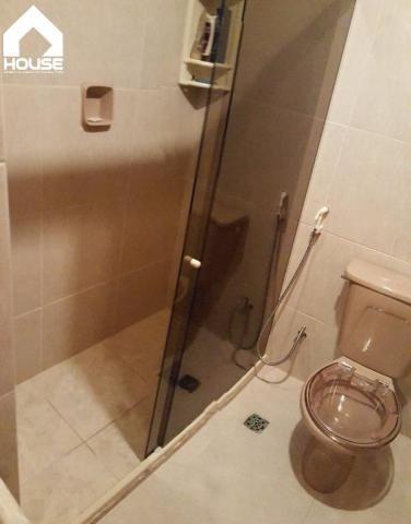 Apartamento à venda com 1 dormitórios em Centro, Guarapari cod:AP1036 - Foto 4