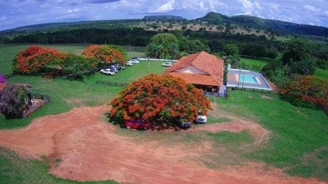 Fazenda à venda, 5614400 m² por R$ 15.000.000,00 - Zona Rural - Cachoeira Alta/GO - Foto 12