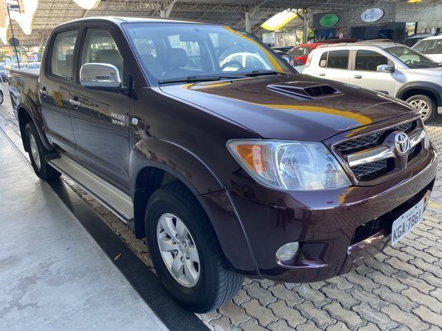 Toyota Hillux SRV 2006/2006 - Foto 2