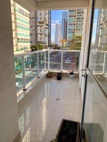 Apartamento Duplex com 3 quartos à venda, 155 m² Setor Bueno - Foto 12