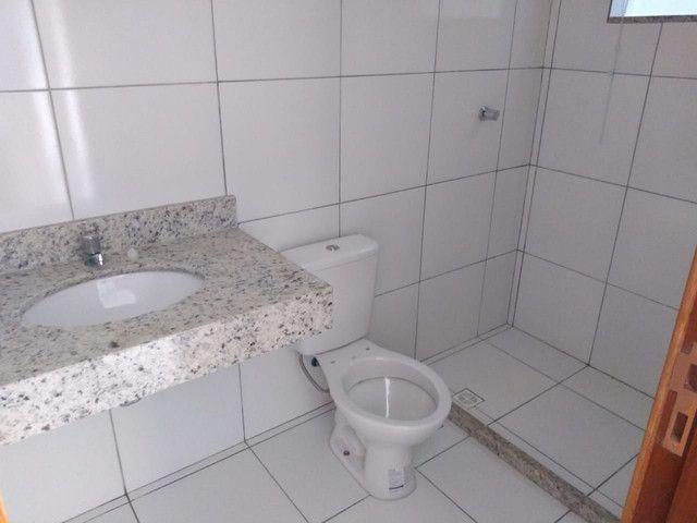 Casa em condomínio, com 91,14m², 3/4, em Vila de Abrantes - Foto 18